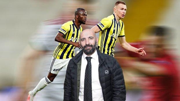 Fenerbahçeli Szalai'yi gözlerine kestirdiler! İspanyol devi... #