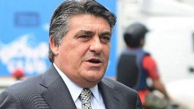 TJK Başkanı Serdal Adalı'dan çok özel açıklamalar