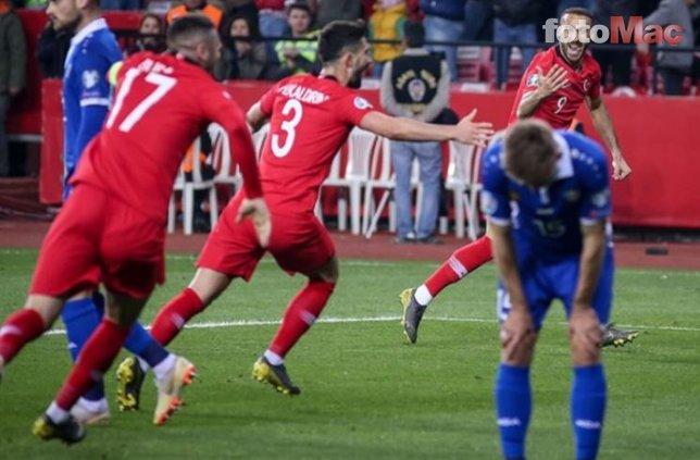 Ve FIFA resmen açıkladı! Türkiye uçtu...