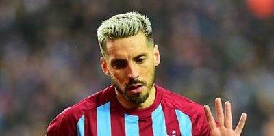 Jose Sosa İstanbul kulübüne haber gönderdi!
