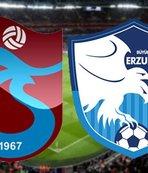 Trabzonspor - BB Erzurumspor | CANLI