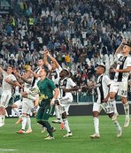 Juventus, Napoli'yi rahat yendi