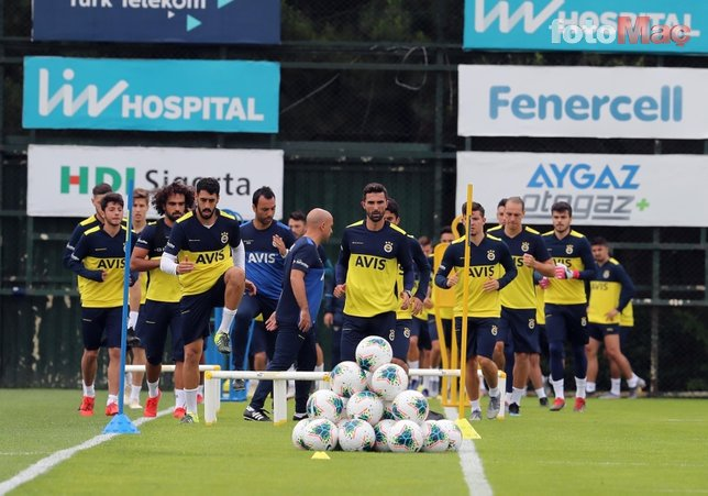 İşte Fenerbahçe'nin Bursaspor 11'i!