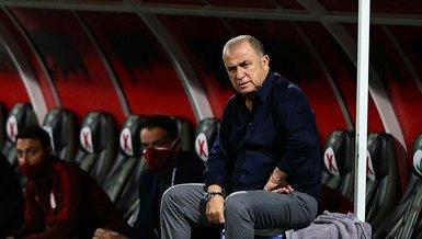 """Son dakika spor haberleri: Galatasaray'ın efsane başkanı Faruk Süren'den flaş sözler! """"Fatih Terim yalnız bırakıldı"""""""