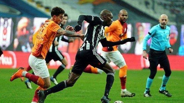 Galatasaray Beşiktaş derbisi öncesi her iki takımdaki son durum! #