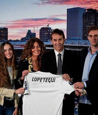 Görevden alınması Lopetegui'yi üzdü