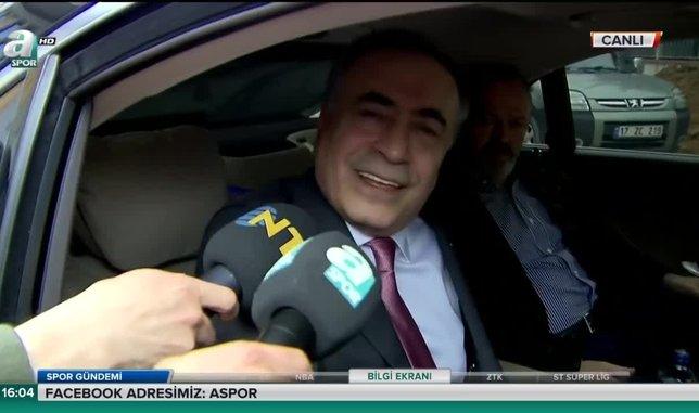 Galatasaray'dan MHK hamlesi