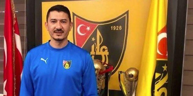 İstanbulspor'da söz hocanın