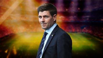 Gerrard ısrarcı! F.Bahçe'nin yıldızına Rangers kancası