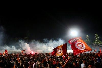 Galatasaray'ın şampiyonluk kutlamasında o isim sahne alacak!