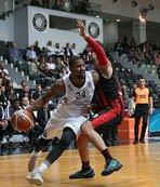 Beşiktaş Sompo Japan Eskişehir Basket'i rahat geçti!