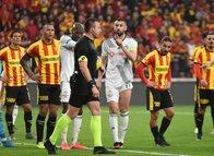 Göztepe - Beşiktaş maçı tekrarlanacak mı? Rıdvan Dilmen açıkladı