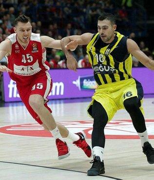 Fenerbahçe, Milano'yu uzatmada yıktı!