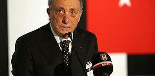 Beşiktaş Jimnastik Kulübü'nün 116. kuruluş yıl dönümü