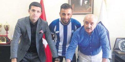 Murat Erzurum'da