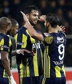 Fenerbahçe farkla turladı!