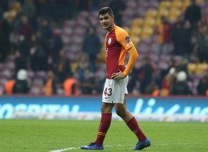 Galatasaray'da Ozan Kabak satıldı