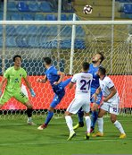 Adana Demirspor son dakikada güldü!