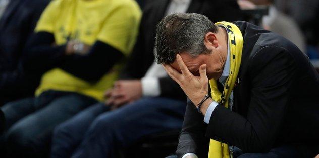 Fenerbahçe'de şok gelişme! Yıldız futbolcular FIFA'ya gidiyor...