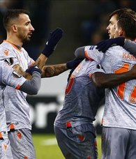 Basaksehir to face Sporting Lisbon