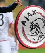 Ajax'ın listesine girdi