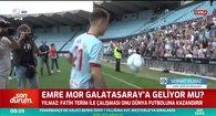 Emre Mor'un menajerinden flaş açıklama! Galatasaray...