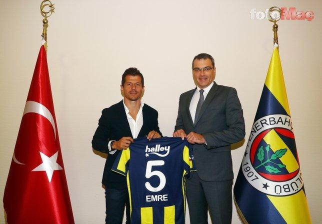 Fenerbahçe yıldız futbolcunun transferinden vazgeçti