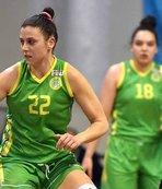 İstanbul Üniversitesi, Basket 90'ı konuk ediyor