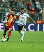 Beşiktaş'ta Rebocho görev bekliyor!
