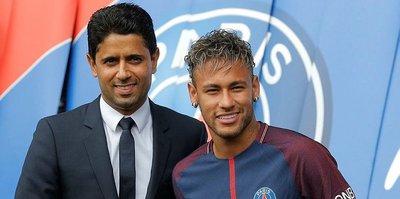 UEFAdan PSGye ültimatom!