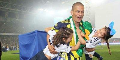 Kaptan, Fenerbahçe'yi unutmadı