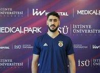 Fenerbahçe'ye Tolga Ciğerci'den kötü haber