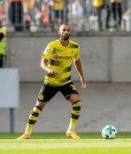 Fatih Terim'den Dortmund'lu yıldıza telefon
