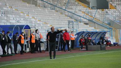 BB Erzurumspor'da Mahamadou Ba ve Aykut Demir ile yollar ayrıldı!