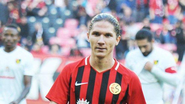 Beşiktaş Galatasaray ve Trabzonspor'un transfer savaşı yeniden başlıyor! Mehmet Özcan resmen... #