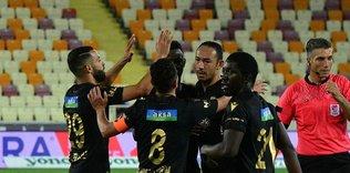 Malatya'da hedef 6 maçta 9 puan