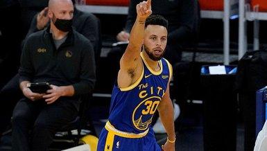 Golden State Warriors - Orlando Magic: 111-105 (MAÇ SONUCU - ÖZET)