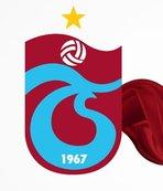 Süper Lig'in yıldızı Trabzonspor forması giydi!