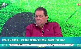 Erman Toroğlu: Galatasaray yerlerde sürünüyor