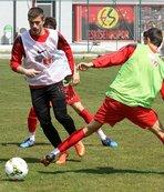 Türk futbolcu, Portekiz ekibi Paços Ferreira'da