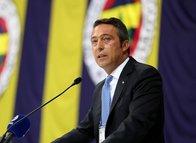 Fenerbahçe Başkanı Ali Koç'u şok eden olay