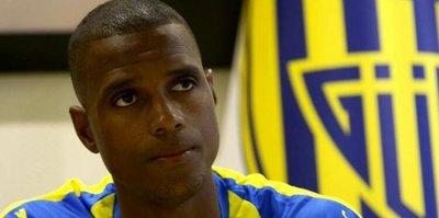Ankaragücü Ricardo Faty ile sözleşme yeniledi
