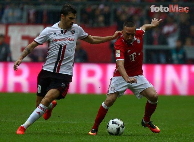 Ribery kariyeriyle ilgili kararı açıkladı!