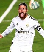 Lider Real Madrid farkı açıyor!