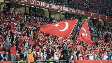 Son dakika spor haberi: İtalya'dan skandal karar! EURO 2020 açılış maçına Türk taraftar alınmayacak