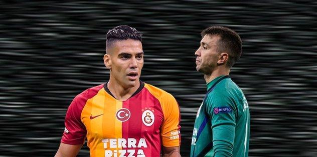 Galatasaraylı futbolcular son anda kalmış! Ortaya çıktı... - Futbol -
