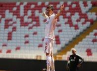 Sivasspor'da Mert Hakan Yandaş şov! Hat trick...