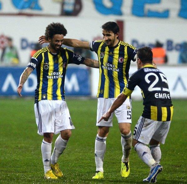 İşte Trabzonspor  - Fenerbahçe maçının geyikleri