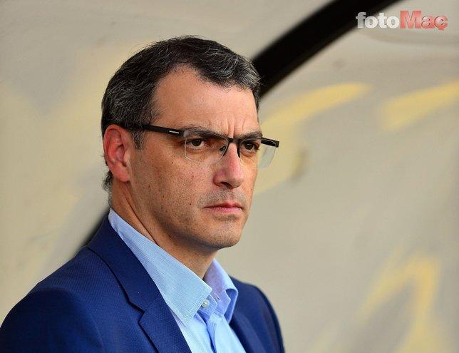 Fenerbahçe'de transferler imzaya kaldı! İki yeni isim