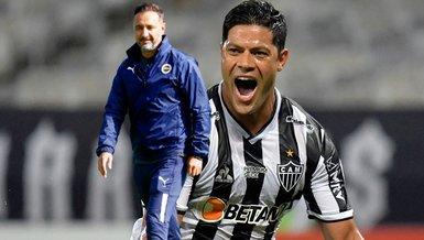 Fenerbahçe'de flaş gelişme! Vitor Pereira'dan Hulk'a transfer telefonu
